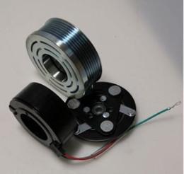Компрессоры honda онлайн-38900-RNA-A01 HondaCVR 7PK 106 мм шкив 38800-RZY-A010-M2 4995 3753 4921 Trse09 Компрессор кондиционера для Honda CRV