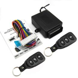chiusura kia Sconti M602-8113 1-Way Car Sistema Keyless senza sirena per 12V DC KIA Che Ha Centrale Porta Lock System