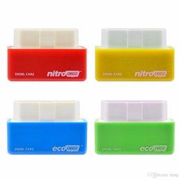 2019 plug drive NitroOBD2 benzina Benzine Auto Chip tuning Più Potenza Coppia Nitro OBD2 Plug and Drive Nitro OBD2 plug drive economici