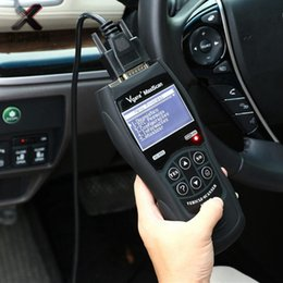 obd2 eobd mazda Desconto Leitor de Código Vgate VS890 Leitor de Código OBD2 Scanner EOBD OBD2 Autoscanner Code Reader Car Ferramenta De Diagnóstico