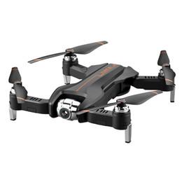 quadcopters rc Desconto O Novo S17 Fluxo Folding Optical Drone S5 Intelligent Siga o Long Life Battery 4k aérea de quatro eixos Aircraft Remoto Aviões Controle