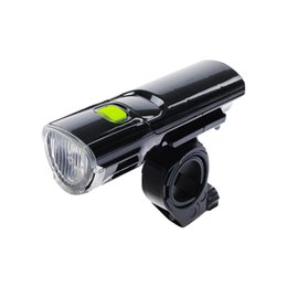 waterproof bicycle mount Coupons - A52 3W Bicycle Accessories Super Bright Bike Headlight LED Waterproof Front Light with Mount Holder(without Battery)