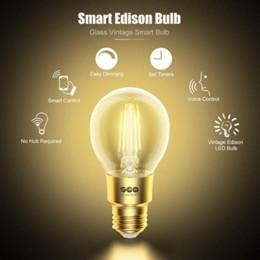 plaque led 24w Promotion Nouveau Smart A19 Ampoule LED LB120 Wi-Fi Dimmable 60W Assistant Google Google