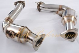 Test Pipes Canada | Best Selling Test Pipes from Top Sellers