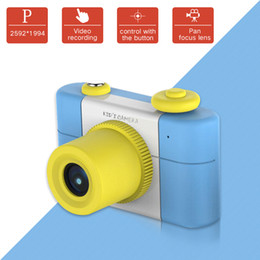 2019 mini-digitalkamera für kinder 1080P 5MP 1.5 'Mini-LCD-Kamera-Digitalkamera-Baby-Monitor-Video für Kind Mini-Camcorder für Kinder Automatische Tragbare rabatt mini-digitalkamera für kinder