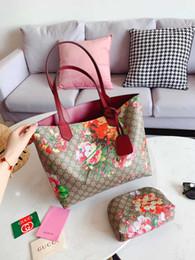 moderne modehandtaschen Rabatt Modern Fashion Taschen Damen Handtaschen-Qualitäts-Ledertote-Paket Geldbeutel Zweiteiler
