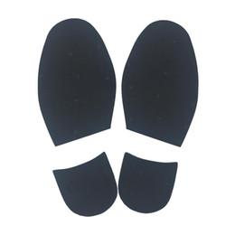 láminas de caucho Rebajas KANEIJ zapatos de media suela y tacones de goma de reemplazo, láminas de material de goma, colores de 2 mm de grosor, media y tacones de 3,5 mm