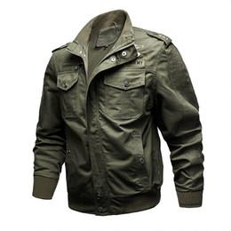 NXH хлопок мужские куртки стоять армейская куртка M-6XL большой размер мужчины пальто полета куртка жесткий парень носить 9931 cheap guy jackets от Поставщики куртки