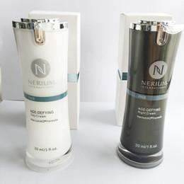 Argentina El más nuevo Nerium AD Night Cream y Day Cream 30ml Cuidado de la piel Day Night Cremas Sellado Box Suministro