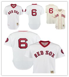 big sale b5ace 2fb5b Boston Red Sox Throwback Jersey Online Shopping | Boston Red ...