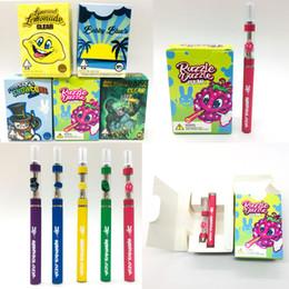vape unregulated box mod Скидка Moonrock Vape картриджи E-сигарета комплекты Empty Одноразового Испаритель Pen 0,8 мл 1мло 510 Атомайзеров аккумуляторной 350mAh Vape батареи Starter Kit