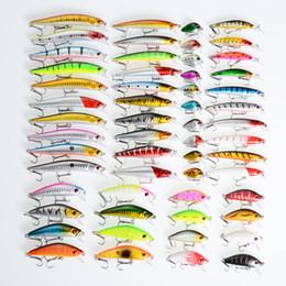 рыба приманки рыболовные приманки пятьдесят шесть комплектов рыболовные костюмы смешанные пластиковые приманки различные minolua приманки бесплатная доставка горячая продажа от