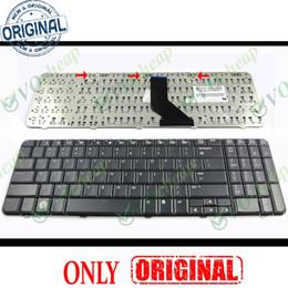 2019 computadoras portátiles epc Nuevo teclado portátil para computadora portátil HP Compaq Presario CQ60 G60 CQ60-100 CQ60-200 CQ60-300 negro EE. UU. - MP-08A93US-442