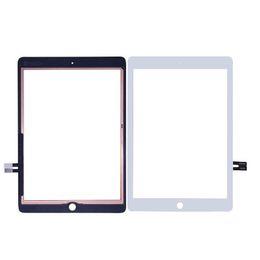 samsung tab branco Desconto Digitador do painel da tela de toque para o Ipad 9.7 2018 6as peças de substituição da tabuleta do Gen A1893 A1954