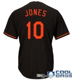 638475ec7 Chinese Man 10 Adam Jones Black Alternate Cool Base Player Jersey  manufacturers