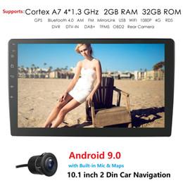 honda civic lettore mp3 Sconti Autoradio Multimedia NO DVD Video Player di navigazione GPS Android 9.0 Per XTRAIL XTRAIL X Trail T32 T31 Qashqai Capo Unità DVD