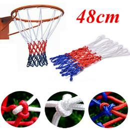 jogo guarda-chuva Desconto Full Size Basketball Hoop Anel parede Net Montada ao ar livre Cesta de suspensão líquida