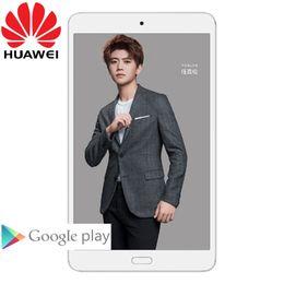 2019 tableta dual core a23 Huawei honor waterplay HDL-AL09 / HDL-W09 Kirin 659 Octa-core 8 pulgadas 1920 * 1200 IPS 4GB ram 64GB Rom Android 8.0 GPS dual-wifi