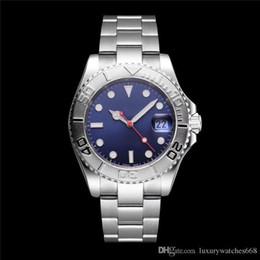 Relógios auto-relógios vencedores on-line-41mm luxo mens relógios designer de safira relógio luminoso 8215 movimento mecânico automático auto-liquidação relógios de pulso 316 de aço