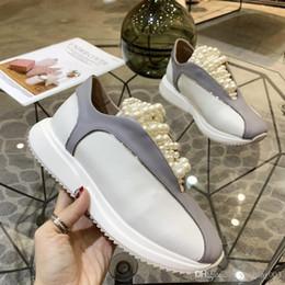 2019 progettista Speed Trainer donne di lusso della moda Calza scarpe nero bianco blu Oreo piatti mens sportive Runner scarpe da ginnastica
