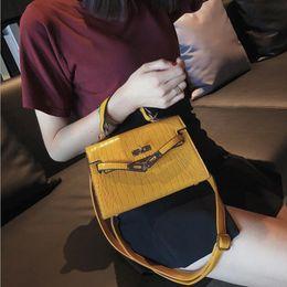 bolsa de mensajero correa de cadena Rebajas Bolso de las n correa de la cadena de la aleta de bolsos del diseñador del bolso de embrague mensajero de las señoras empaqueta con la hebilla de metal qq056
