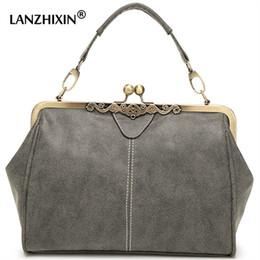 Vintage Leather Women s Handbags Bag High Quality Retro Brand Designer  Messenger Shoulder Bags for Women Female Casual Bags 2018 e7641aa3797e2
