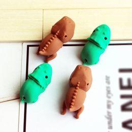 ящик для яблока Скидка Кабель Укус зарядный кабель протектор Отведайте крышка для iPhone светильники Симпатичный дизайн животных зарядный шнур Protective Нет розничной коробки
