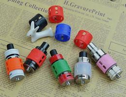 Vape band oem en Ligne-Haute qualité 25mm anneau de vape Ecig Accessoires De Protection Vague Anneau OEM Vape Bande 20mm hauteur pour Vape Smoke
