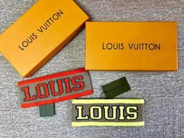 Vv Marca de lana Diadema de Alta calidad Diseñador de Lujo Elástico AMARILLO ROJO azul rojo Turbante Hairband Para Hombres Mujeres Chica Retro Headwraps regalos desde fabricantes