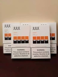 Wholesale Juul Pods for Resale - Group Buy Cheap Juul Pods 2019 on