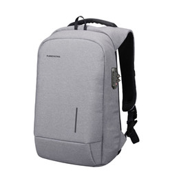 Travel Laptop Backpack 15.6