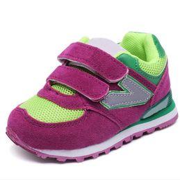 Кроссовки евро онлайн-Высококачественные дизайнерские кроссовки детские кроссовки Повседневная обувь STAN SMITH SNEAKERS Детские CASUAL кроссовки евро размер 20-30