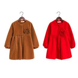 Deutschland Kinder Mädchen Winter Duffle Jacke Verdickter Warmer Mantel Kinder Design Kleidung Mädchen Bowknot Verdickter Windmantel 07 supplier duffle coats Versorgung