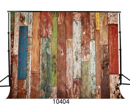 Fondo de la foto de ladrillo online-Vinilo personalizado Fotografía Telones de fondo de la pared de ladrillo tema tema Photo Studio fondo JLT-10404