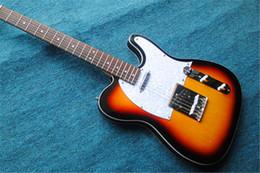 2019 nouvelles guitares tl Livraison gratuite, guitare électrique de nouvelle qualité TL, accessoires noirs, nouvelles guitares tl pas cher