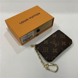 2019 bolso macaron cartera monedero bolsa de la llave de la bolsa de monedas hombres cartera para mujer diseñador de bolsos de diseño de lujo cartera carteras de tarjetas de crédito bolsas porta 21-4 9/8251