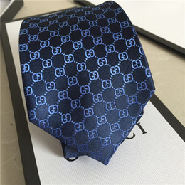 2019 funky bögen 7,0 cm Luxus Herren Krawatte Top Designer Seide Jacquard Fliege, Hochzeit Business Krawatte Geschenkbox Verpackung