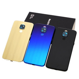 Nouveau téléphone de déverrouillage en Ligne-Récemment, Nouveau Goophone Mate 20 Android 8 P20pro 1 Go 16 Go Afficher les faux 4 Go de RAM 128 Go de ROM Faux 4G LTE Téléphone Mobile déverrouillé