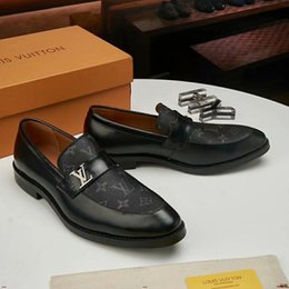 Scarpe da ginnastica italiana online-designer monk strap scarpe formali uomo oxford scarpe da uomo scarpe da uomo marca italiana calzado hombre erkek ayakkabi sapato masculino