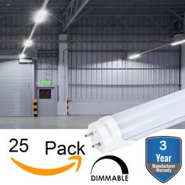 2019 ampoule led simple lampe Tube led t8 Dimmable, Magasin de LED, Alimentation électrique, Remplacement des ampoules fluorescentes promotion ampoule led simple lampe
