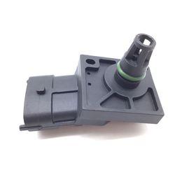 2019 sensor de colector Manifold Sensor de Pressão Mapa Para Renault Mestre Clio Grand Scenic Modus Megane 8200194432 0281002573 8200750883 8200146271 sensor de colector barato