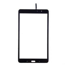 Pantalla de reemplazo para la pestaña samsung online-Alta calidad 50PCS Nuevo reemplazo del digitizador de la pantalla táctil para Samsung Tab Pro 8.4 T320 DHL libre