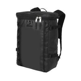 bolsa de ombro cordura Desconto Mens Outdoor Backpack Waterproof Sports Academia cor sólida Travel Bag Grande Capacidade de viagem Mochila Hot Sale