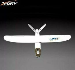 batería de 2s 7.4v Rebajas 1mini Talon FPV Plano 1300mm lapso de cola V X-UAV kit de aviones fuerte EPO Unidos Publica