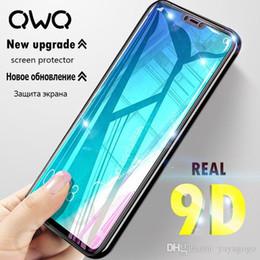 2019 3d-приложения для huawei Лучшие продажи 9D полное покрытие из закаленного стекла для Huawei P30 P20 Pro P10 Lite Защитная пленка для экрана для Huawei P smart 2019 Nova 3 3i Защитное стекло