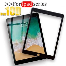 10d gehärtetes glas für apple ipad mini 3 4 5 air 1 2 3 schutzfolie displayschutzfolie von Fabrikanten