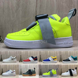on sale 8fe01 aa198 men skating shoes Promo Codes - 2019 New Chaussures 07 LV8 Utility Premium  ID One Running