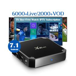 Discount Iptv Smart Tv Box | Iptv Smart Tv Box 2019 on Sale