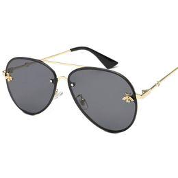 Occhiali da sole di marca delle donne online-2019 Nuovo marchio di alta qualità designer di lusso donna occhiali da sole donne occhiali da sole occhiali da sole rotondi gafas de sol mujer lunette