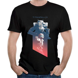 Ti t shirt онлайн-Мужские футболки ти семь Тан семь осень 2 Искусство плакат тройники